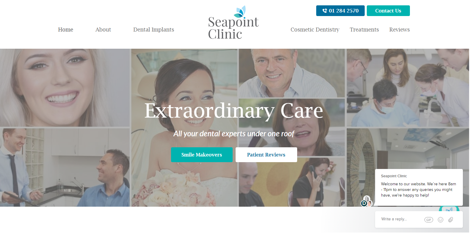 Seapoint Clinic