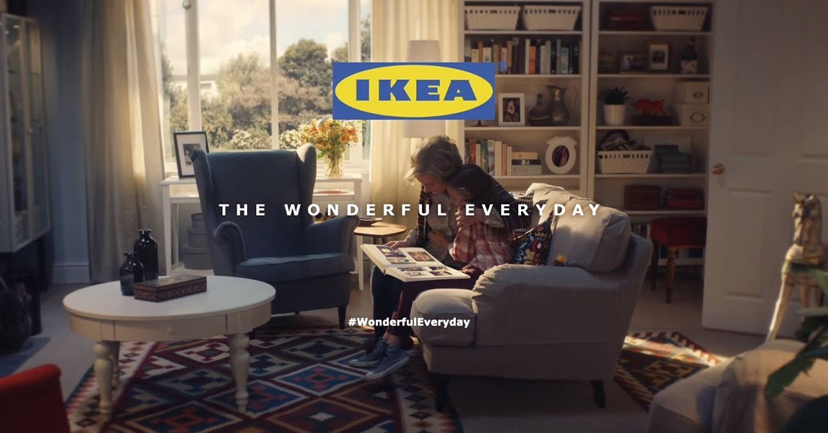 ikea estrategia marketing
