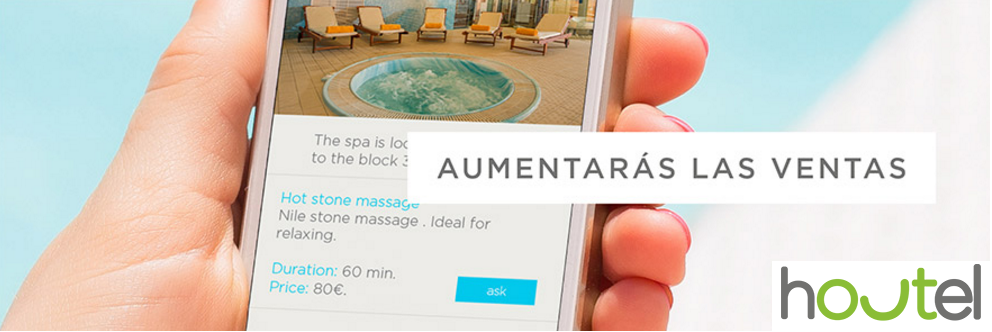 New app for hotels called Houtel