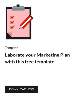 Laborate your marketing plan with this free template