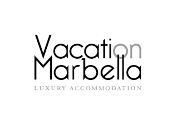 Logotipo de Vacation Marbella