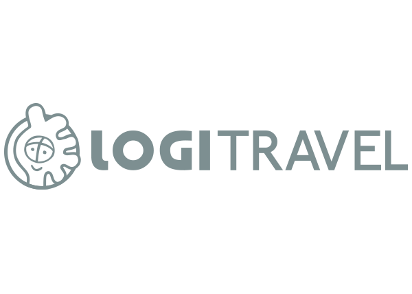 Logotipo de Logitravel