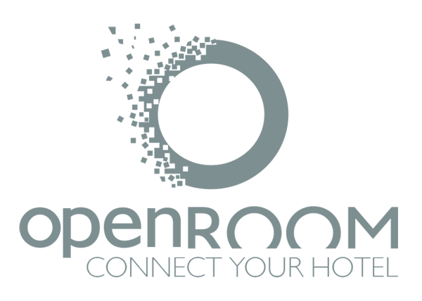 Logotipo de Open Room