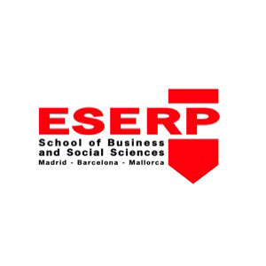 Logo ESERP Marketing