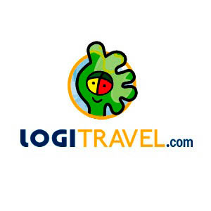 Logo Logitravel Marketing Tourism