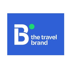Logo BthetravelBrand MarketingTurismo