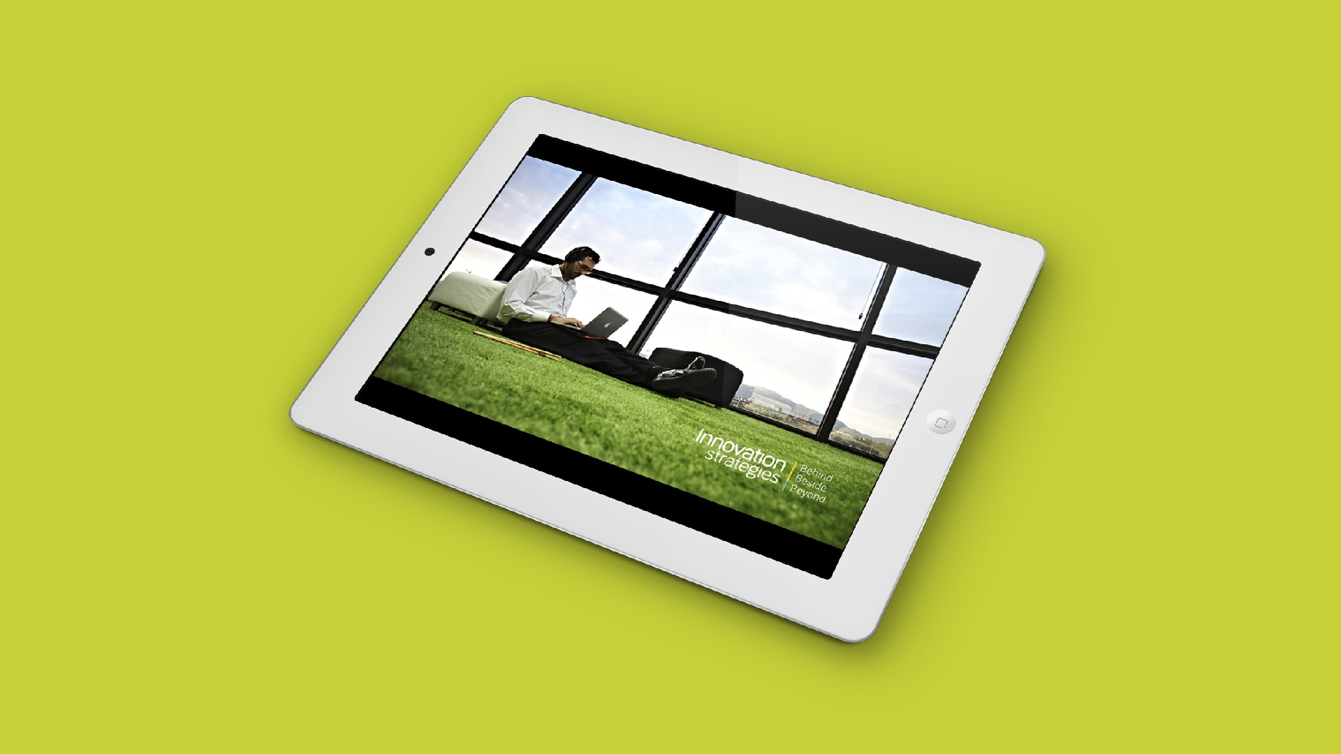 Innovation startegies - Caso de éxito de marketing