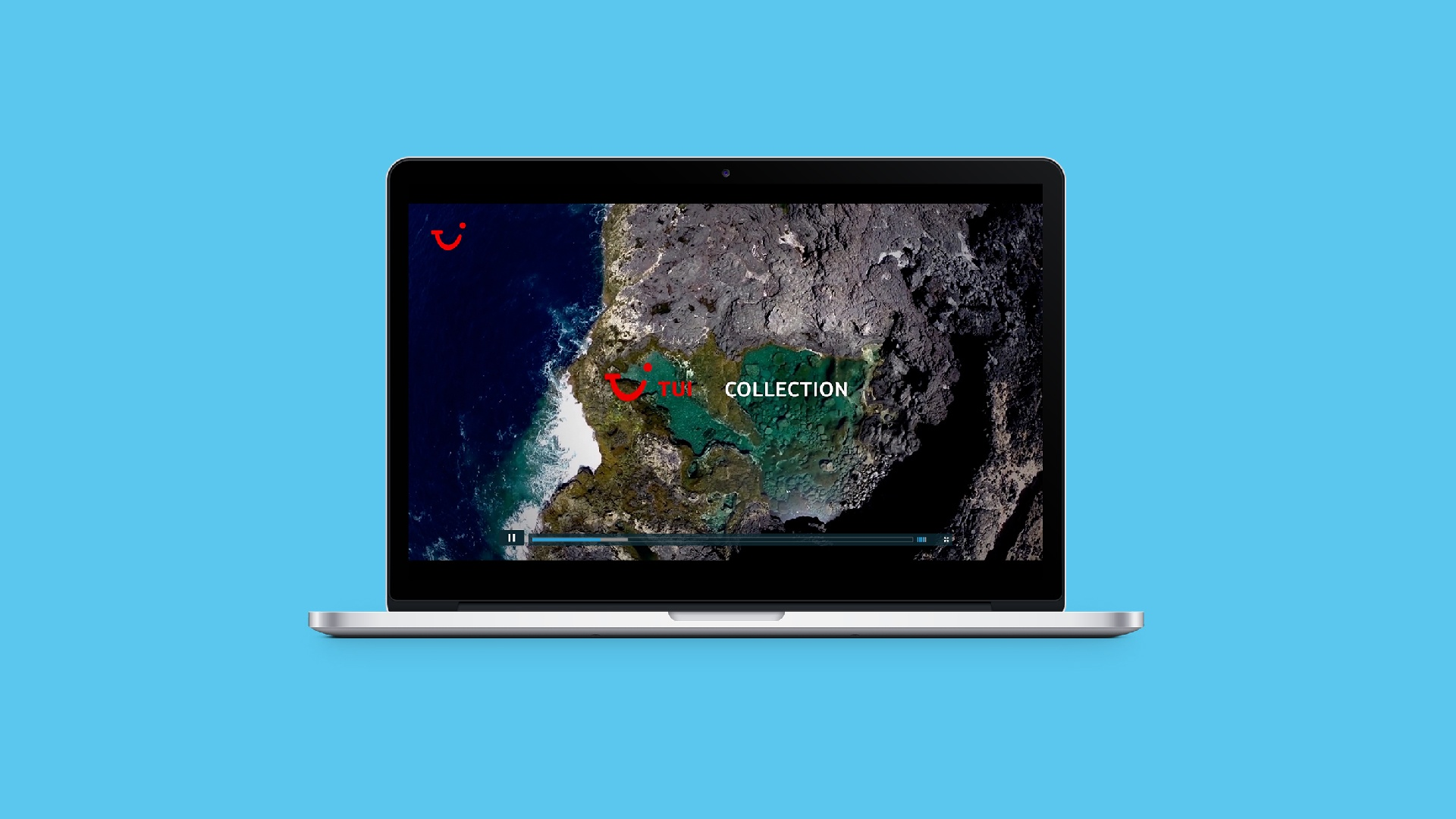 TUI - Caso de éxito de Video Marketing